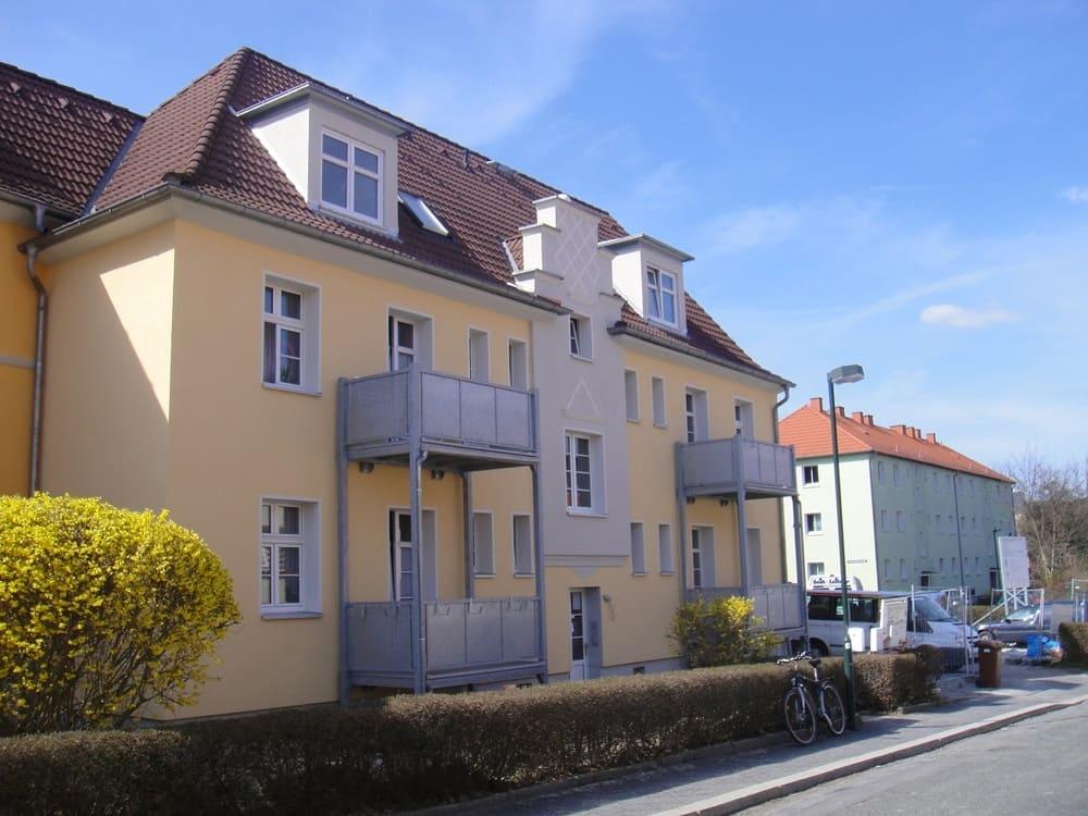 Referenzen Sanierung Haus Wohnungen